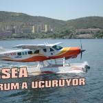 Airsea Bodrum'a uçuruyor