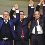 Genel Merkezin adayı başkan seçildi!