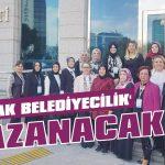 Yine 'AK Belediyecilik' kazanacak