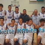 Baskette KALite farkı
