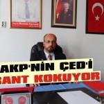 AKP'nin ÇED'i rant kokuyor