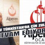 Doğu Türkistan'da Çin zulmü devam ediyor