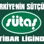 Türkiye'nin sütçüsü itibar liginde