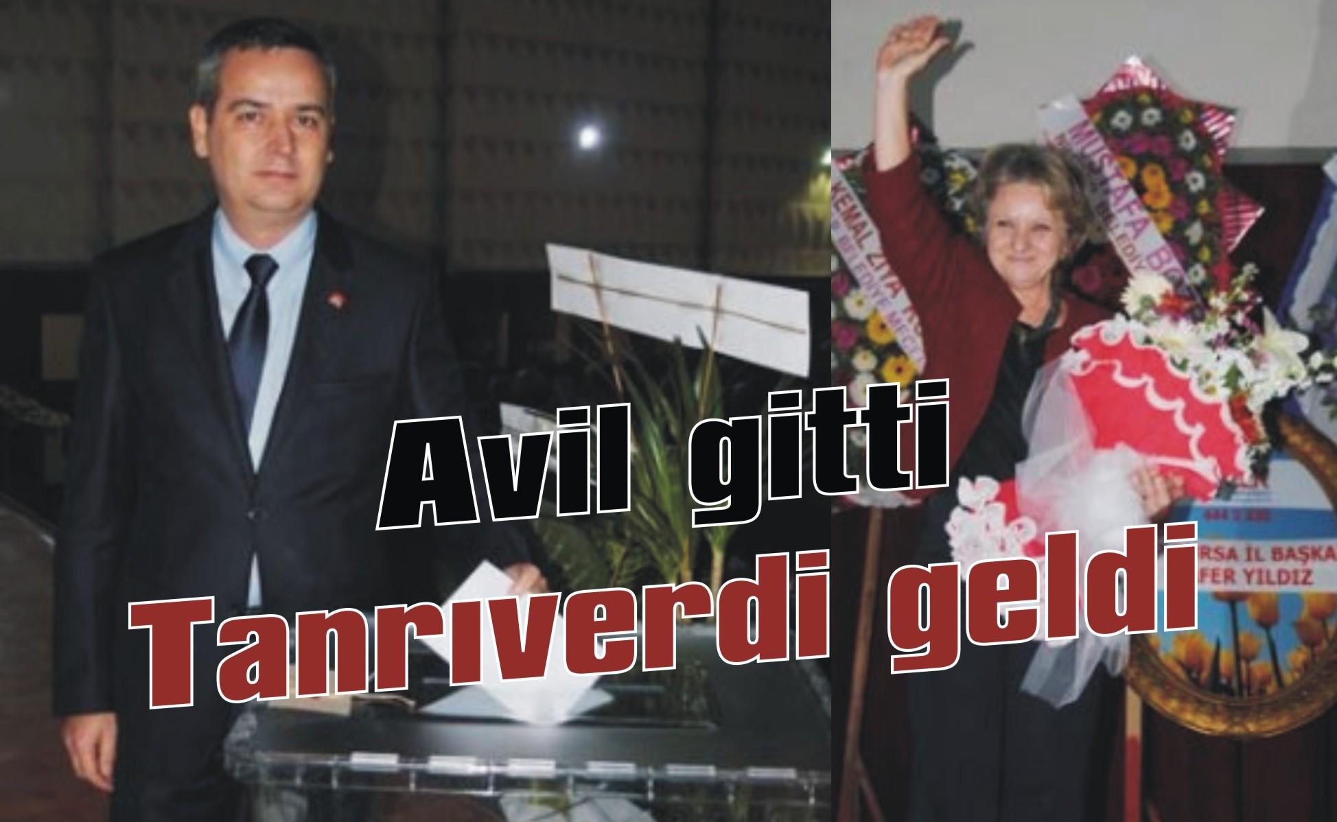 CHP'yi iktidara taşıyacağız