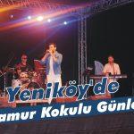 Yeniköy'de 'Ihlamur Kokulu Günler'