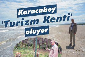 Karacabey 'Turizm Kenti' oluyor