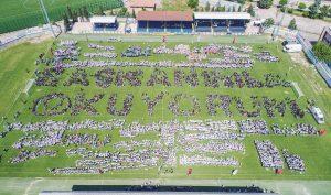 10 bin öğrenci kitap okudu!