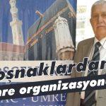 Boşnaklardan Umre organizasyonu
