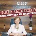 Türkçe Olimpiyatları mı başlıyor!