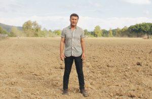 AKP döneminde tarım alanları yok oldu