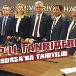 CHP'nin 9 başkan adayı tanıtıldı