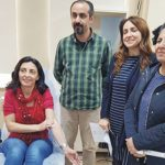 CHP'li vekilden kök hücre bağışı