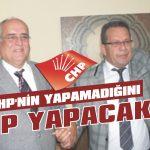 MHP'nin yapamadığını CHP yapacak!