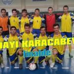 Dayı Karacabey finale yükseldi