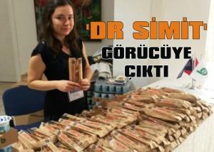 'Dr Simit' görücüye çıktı