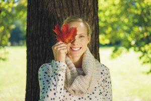 Sonbaharda gözlerinize dikkat!