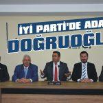 İYİ Parti'de aday Doğruoğlu!