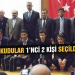 İHL Bursa'da derece yaptı