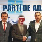 İYİ Parti'de aday…