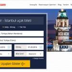 İstanbul'da eğlenceye uçmak!