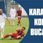 Karaca'nın konuğu Bucaspor