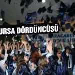 KAL Bursa dördüncüsü