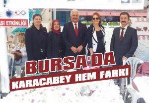 Bursa'da Karacabey HEM farkı