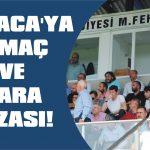 Karaca'ya 2 maç ve para cezası!