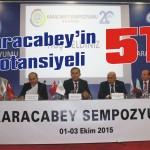 Karacabey'in potansiyeli 5T