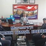 Marmara'yı Uyanık temsil edecek
