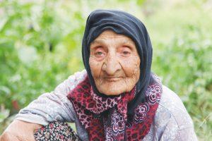 Fatma Nine tarihe ışık tutuyor!