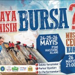 Maceraya hazır mısın Bursa?