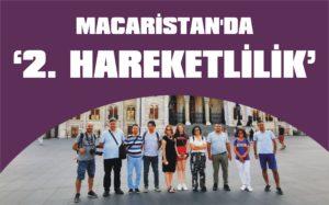 Macaristan'da '2. Hareketlilik'