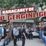 Karacabey'de HDP gerginliği