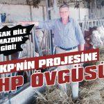 AKP'nin projesine MHP övgüsü!