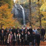 Suuçtu'da dört mevsim turizm