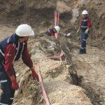 UEDAŞ'tan komşuya 7 milyonluk yatırım