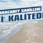 Karacabey sahilleri 'iyi' kalitede