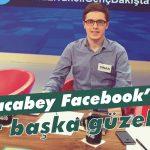 Facebook güzeli Karacabey!