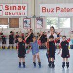 Sınav'dan 'yaz spor okulları'