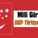 Milli Görüş'ten AKP Türkiye'si özeti!