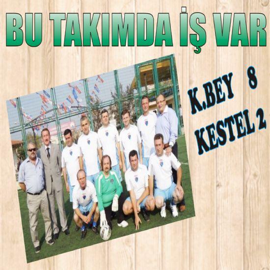 Karacabey AKP fark attı!